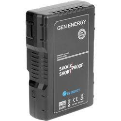 GEN ENERGY G-B200 98Wh V-Mount Li-ion Battery