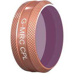 PGYTECH G-MRC-CPL Advanced Circular Polarizer Lens Filter for DJI Mavic Air