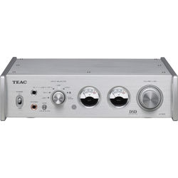 Teac AI-503 Stereo 60W Integrated Amplifier (Silver)