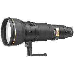 Nikon AF-S NIKKOR 600mm f/4D ED-IF II Lens (Refurbished)