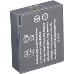 Eartec Rechargeable 3.7V Lithium-Ion Battery for UltraLITE & HUB Systems