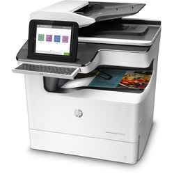 HP PageWide Enterprise Color Flow MFP 785f All-in-One Inkjet Printer