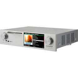 cocktailaudio X45 Roon Ready Preamp MQA Dac + Upnp Server (Silver)