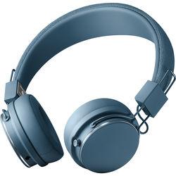 Urbanears Plattan 2 Wireless On-Ear Headphones (Indigo)