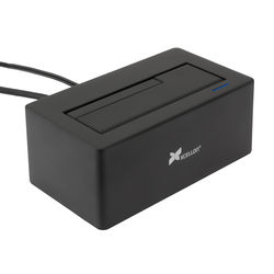 Xcellon HDD-1312 USB 3.1 Gen 2 Hard Drive Dock