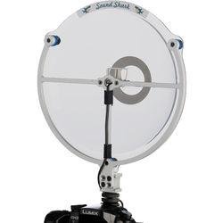 Sound Shark SS1-ACC Long-Range Dish with Accessory Bracket