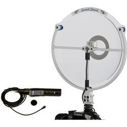 Klover SS1-ACC-K-KEQ-WC Sound Shark ACC Equalized XLR Kit