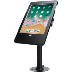 CTA Digital Height-Adjustable Tabletop Security Mount for iPad