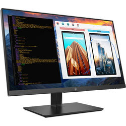 "HP Z27 27"" 16:9 4K UHD IPS Display"
