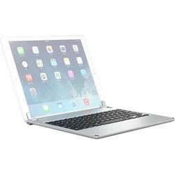 Brydge 12.9 Series II Bluetooth Keyboard (Silver)