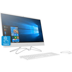 "HP 23.8"" 24-f0060 Multi-Touch All-in-One Desktop Computer"