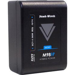 Hawk-Woods Mini V-Lok 14.4V 98Wh Li-Ion Battery