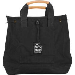 Porta Brace Sack Pack Heavy-Duty Carry Bag (Black)