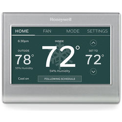 Honeywell RTH9585WF Wi-Fi 7-Day Programmable Touchscreen Thermostat (2nd Generation)