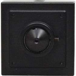 Speco Technologies HT7PHT Multi-Format Analog HD Miniature Pinhole Camera