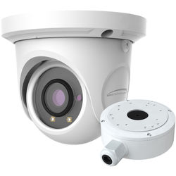 Speco Technologies VLBT5W 2MP HD-TVI Outdoor Bullet Camera with 2.8mm Lens