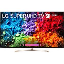 "LG SK9500PUA-Series 65""-Class HDR UHD Smart Nano Cell IPS LED TV"