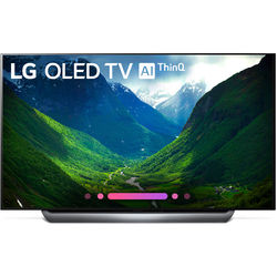 Cool Televisions, LED TVs | B&H Photo ZK85