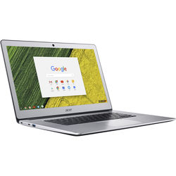 "Acer 15.6"" Multi-Touch Chromebook 15"