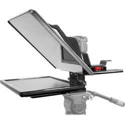 "Prompter People Flex Plus 17"" Teleprompter with 17"" Reversing Monitor"