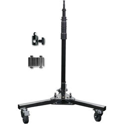 Prompter People Junior Roller and Rapid FreeStand Adapter