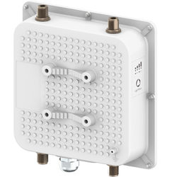 LigoWave NFT 2AC OUTDOOR 802.11ac Dual-Band Dual-Radio Outdoor Wireless Access Point