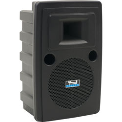Anchor Audio LIB2-XU4 Liberty 2 Portable PA System with Bluetooth, AIR Transmitter & Two Dual Mic Receivers