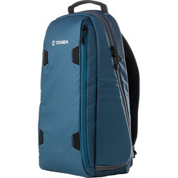 cb918653270d9c Tenba Solstice Sling Bag (10L, Blue)