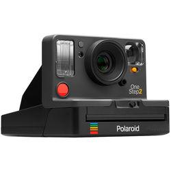 Polaroid Originals OneStep2 VF Instant Film Camera (Graphite)