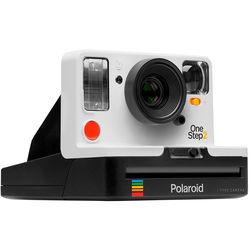 Polaroid Originals OneStep2 VF Instant Film Camera (White)