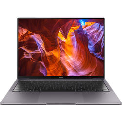 """Huawei 13.9"""" MateBook X Pro Multi-Touch Notebook (Space Gray)"""