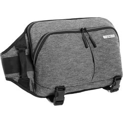 Incase Designs Corp Reform Sling Pack (Heather Black)