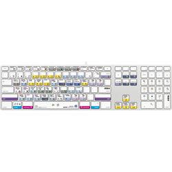 LogicKeyboard Maxon Cinema 4D R19 Mac Advance Line Us