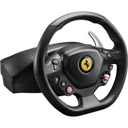 Thrustmaster T80 Racing Wheel (Ferrari 488GTB Edition)