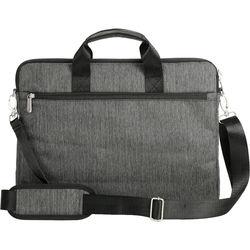 "Oyen Digital Drive Logic Carrying Case for 15"" MacBook Pro & 15.6"" Laptops (Gray)"
