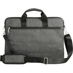 "Oyen Digital Drive Logic Carrying Case for 13"" MacBook Pro & 13.3"" Laptops (Gray)"