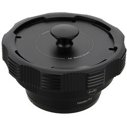 Professional Video Lens Mount Adapters Page 6:   B&H Photo Video