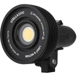 Light & Motion Stella 2000 5600K LED Light