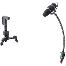 DPA Microphones d:vote Core 4099 Instrument Microphone, Loud SPL, with Clip for Violin