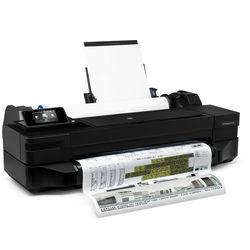 "HP DesignJet T120 24"" Large-Format Inkjet Printer"