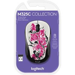b790a1cd5bd Logitech Wireless Mouse M325 | B&H Photo Video