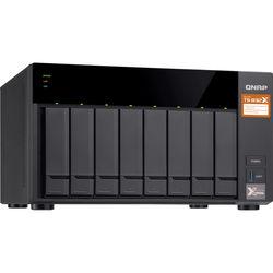 QNAP TS-832X 8-Bay NAS Enclosure