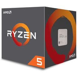 AMD Ryzen 5 2600 Processor