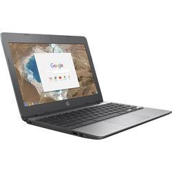 """HP 11.6"""" 16GB Chromebook 11-v010nr"""