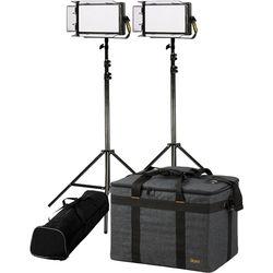 ikan Lyra LW5 Daylight 2-Point LED Light Kit
