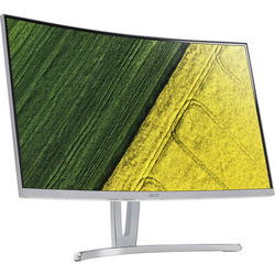 """Acer ED273 wmidx 27"""" 16:9 Curved LCD Monitor"""