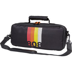 Roland Black Series Limited-Edition Instrument Carrying Bag for One Boutique Module (Black with 808 Logo)