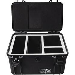 PHFX Tools Cine Filter Crate Pro (Black)