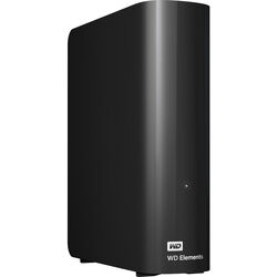 8bec087ac WD 8TB Elements Desktop USB 3.0 External Hard Drive