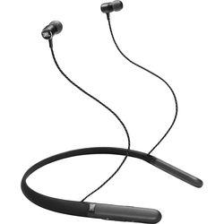 JBL Live 200BT In-Ear Neckband Wireless Headphones (Black)